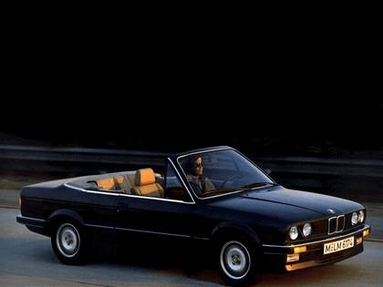 1986 BMW 325i ( E30 ) cabriolet 7