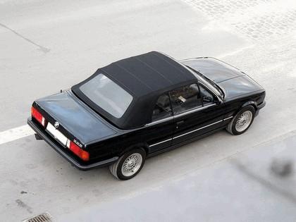 1986 BMW 325i ( E30 ) cabriolet 9