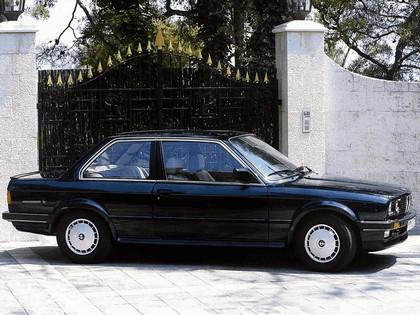 1987 BMW 325iX ( E30 ) coupé 4