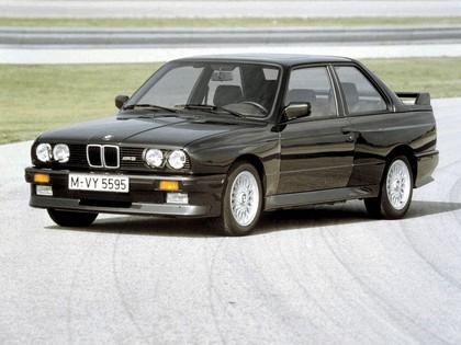 1987 BMW M3 ( E30 ) Evolution I 1