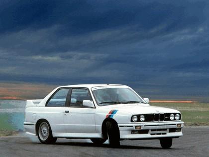 1987 BMW M3 ( E30 ) Evolution I 3