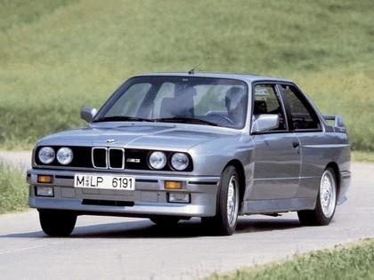 1987 BMW M3 ( E30 ) Evolution I 4