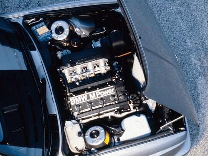 1987 BMW M3 ( E30 ) Evolution I 7
