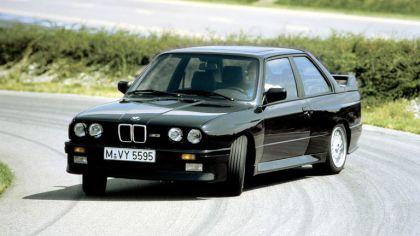1987 BMW M3 ( E30 ) Evolution I 5