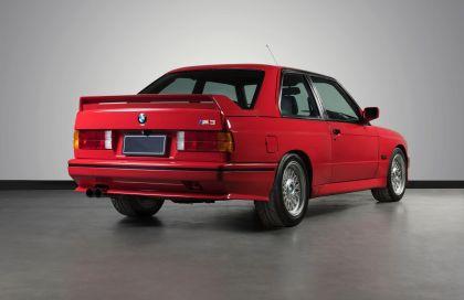 1988 BMW M3 ( E30 ) Evolution II 3