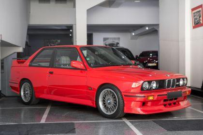 1988 BMW M3 ( E30 ) Evolution II 7