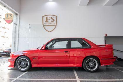1988 BMW M3 ( E30 ) Evolution II 8