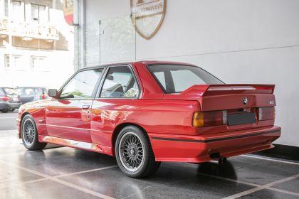 1988 BMW M3 ( E30 ) Evolution II 9