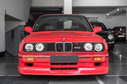 1988 BMW M3 ( E30 ) Evolution II 10