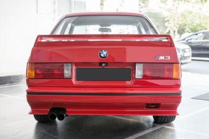 1988 BMW M3 ( E30 ) Evolution II 11