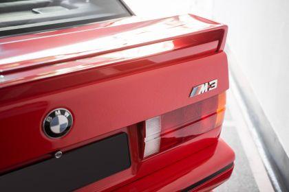 1988 BMW M3 ( E30 ) Evolution II 12