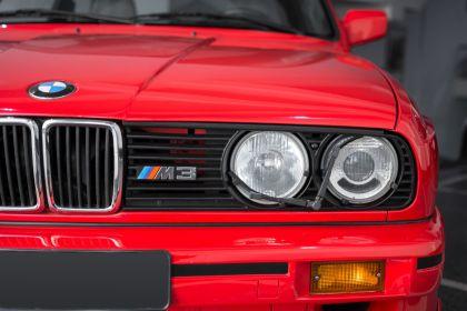1988 BMW M3 ( E30 ) Evolution II 16