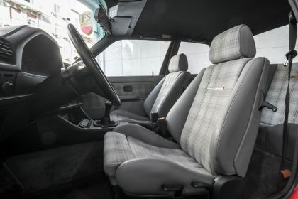 1988 BMW M3 ( E30 ) Evolution II 19