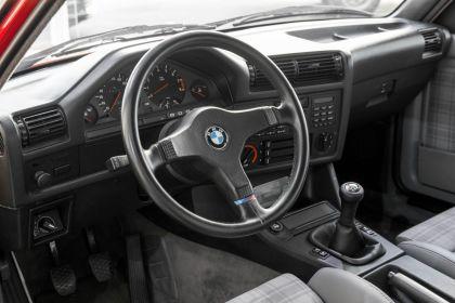1988 BMW M3 ( E30 ) Evolution II 20