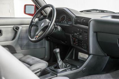 1988 BMW M3 ( E30 ) Evolution II 26