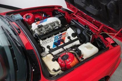 1988 BMW M3 ( E30 ) Evolution II 30