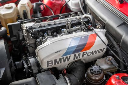 1988 BMW M3 ( E30 ) Evolution II 32