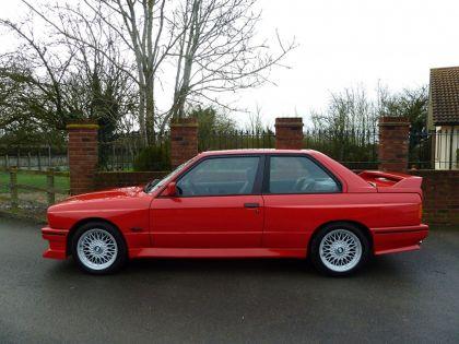 1988 BMW M3 ( E30 ) Evolution II 33