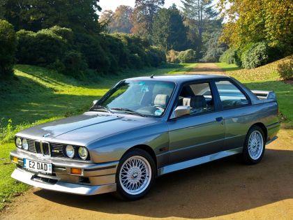 1988 BMW M3 ( E30 ) Evolution II 34