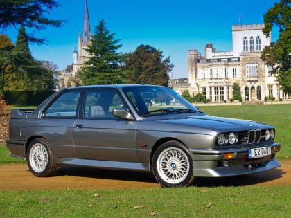 1988 BMW M3 ( E30 ) Evolution II 35