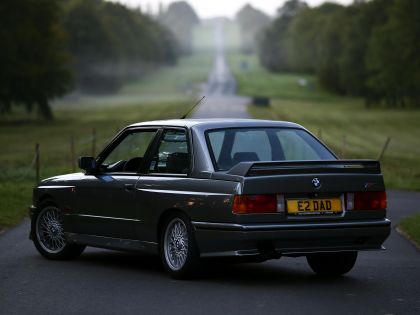 1988 BMW M3 ( E30 ) Evolution II 36