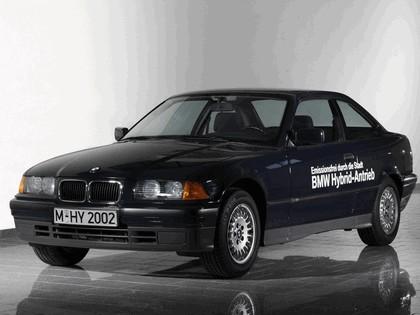 1994 BMW 3er ( E36 ) hybrid concept 1