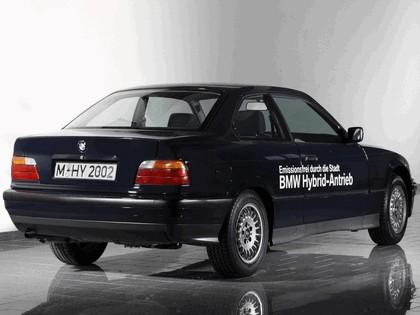 1994 BMW 3er ( E36 ) hybrid concept 2