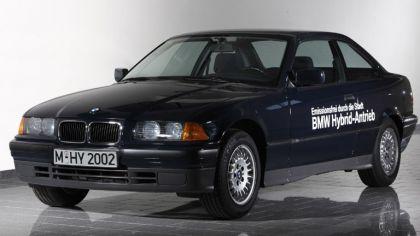 1994 BMW 3er ( E36 ) hybrid concept 9