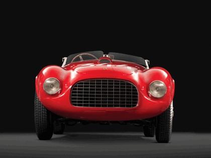 1948 Ferrari 166 MM Touring Barchetta 5
