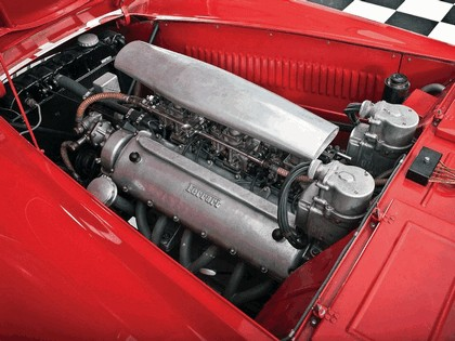 1948 Ferrari 166 MM Touring Barchetta 8