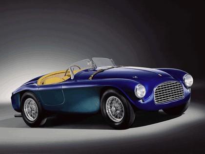 1948 Ferrari 166 MM Touring Barchetta 10
