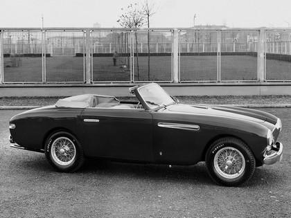 1950 Ferrari 212 Inter cabriolet 1