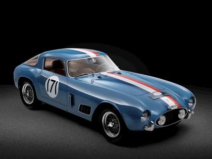 1956 Ferrari 250 GT Berlinetta Tour De France 1