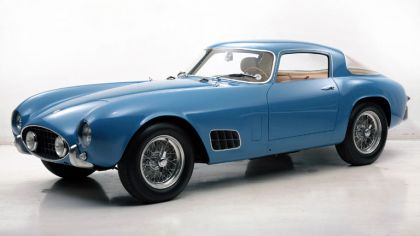 1956 Ferrari 250 GT Berlinetta Tour De France 9