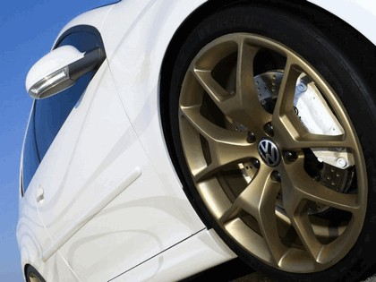 2006 Volkswagen Golf Thunder Bunny concept 9