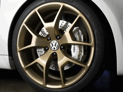 2006 Volkswagen Golf Thunder Bunny concept 10