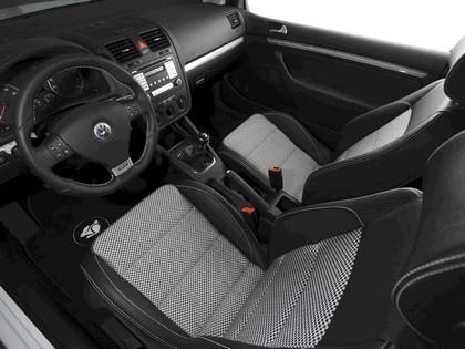 2006 Volkswagen Golf Thunder Bunny concept 11