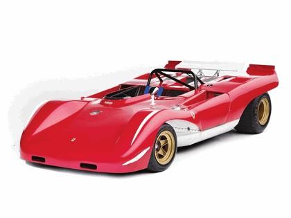 1969 Ferrari 212E Montagna spider 1
