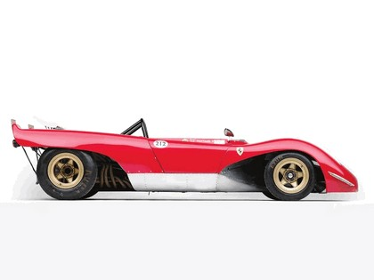 1969 Ferrari 212E Montagna spider 2