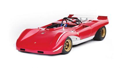 1969 Ferrari 212E Montagna spider 4