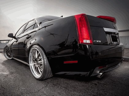 2012 Cadillac CTS-V by D2Forged 7