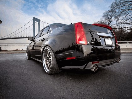 2012 Cadillac CTS-V by D2Forged 8