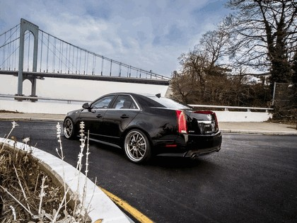 2012 Cadillac CTS-V by D2Forged 10