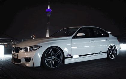 2012 BMW 3er ( F30 ) PDM-1 with Prior-Design Aerodynamic Kit 1