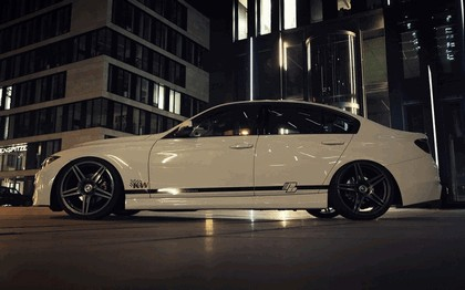 2012 BMW 3er ( F30 ) PDM-1 with Prior-Design Aerodynamic Kit 4