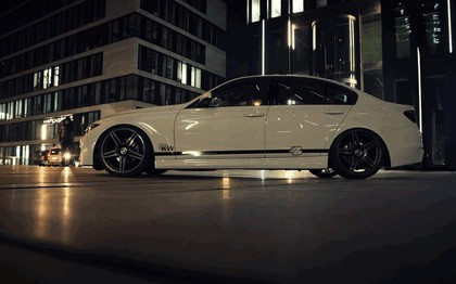 2012 BMW 3er ( F30 ) PDM-1 with Prior-Design Aerodynamic Kit 5