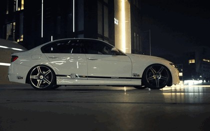 2012 BMW 3er ( F30 ) PDM-1 with Prior-Design Aerodynamic Kit 6