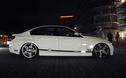 2012 BMW 3er ( F30 ) PDM-1 with Prior-Design Aerodynamic Kit 7