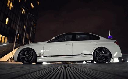 2012 BMW 3er ( F30 ) PDM-1 with Prior-Design Aerodynamic Kit 8