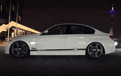 2012 BMW 3er ( F30 ) PDM-1 with Prior-Design Aerodynamic Kit 9